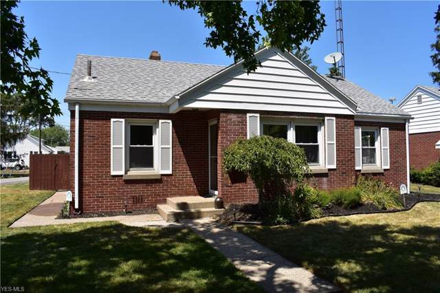 301 E Parish Street, Sandusky, OH 44870 (MLS #4121693) :: RE/MAX Edge Realty