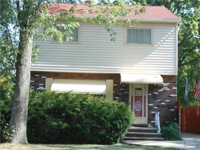 19160 Inglewood Avenue, Rocky River, OH 44116 (MLS #4121752) :: The Crockett Team, Howard Hanna