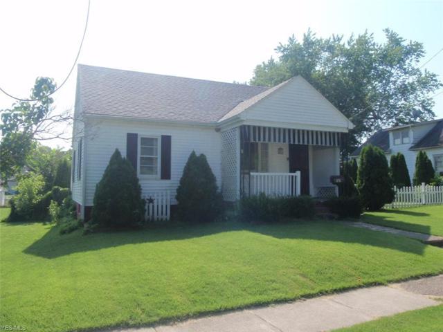 656 Schaum Avenue, Zanesville, OH 43701 (MLS #4121754) :: The Crockett Team, Howard Hanna