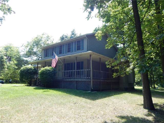 8219 Poorman Road, Vermilion, OH 44089 (MLS #4121824) :: RE/MAX Valley Real Estate