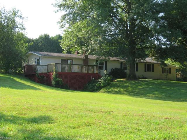 2938 Millersburg Road, Wooster, OH 44691 (MLS #4121866) :: The Crockett Team, Howard Hanna