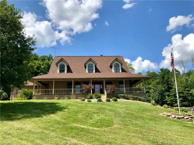 7505 Shannon Valley Road, Frazeysburg, OH 43822 (MLS #4121879) :: The Crockett Team, Howard Hanna