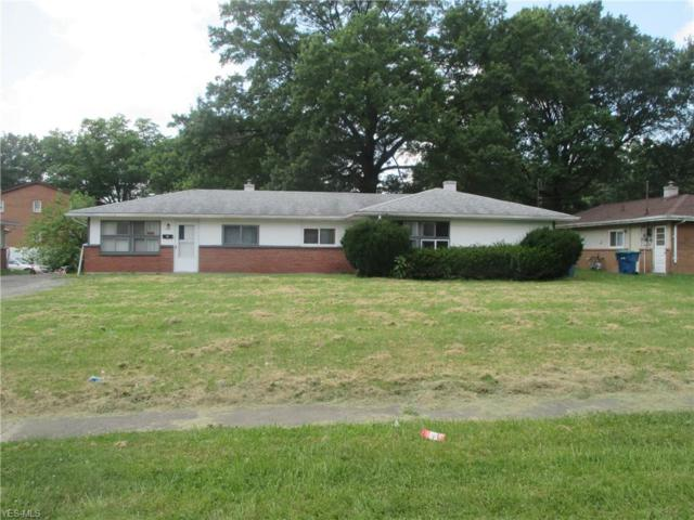 3020 Northgate Avenue, Youngstown, OH 44505 (MLS #4121891) :: RE/MAX Edge Realty