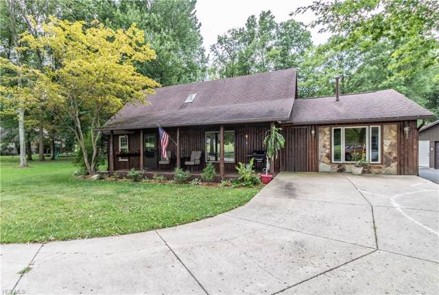 1836 Pleasant Valley Road, Girard, OH 44420 (MLS #4121923) :: RE/MAX Edge Realty