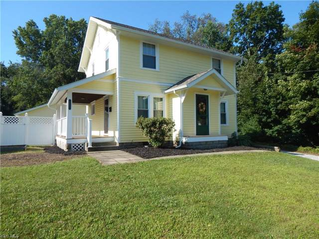 208 W Ohio Avenue, Rittman, OH 44270 (MLS #4122004) :: RE/MAX Valley Real Estate