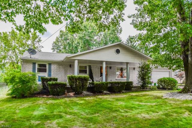 3223 Crown Point Street NW, Massillon, OH 44646 (MLS #4122063) :: RE/MAX Valley Real Estate