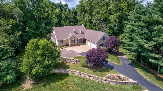 12420 Falcon Ridge Road, Chesterland, OH 44026 (MLS #4122146) :: The Crockett Team, Howard Hanna
