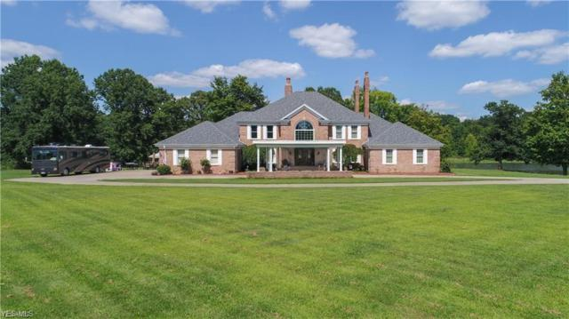 3244 Lynn Road, Canfield, OH 44406 (MLS #4122165) :: RE/MAX Edge Realty