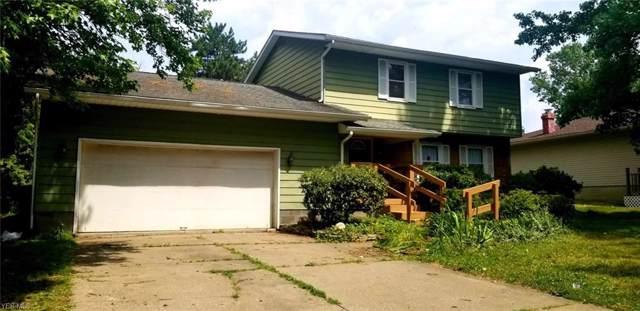 778 West Street, Wadsworth, OH 44281 (MLS #4122228) :: The Crockett Team, Howard Hanna