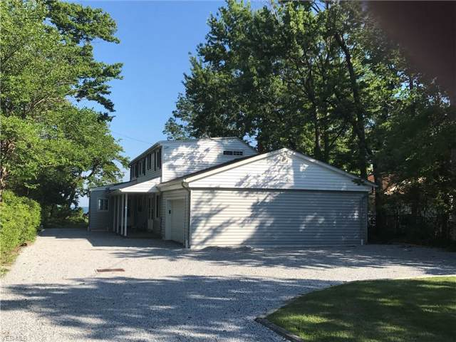 33211 Lake Shore Boulevard, Eastlake, OH 44095 (MLS #4122233) :: The Holden Agency