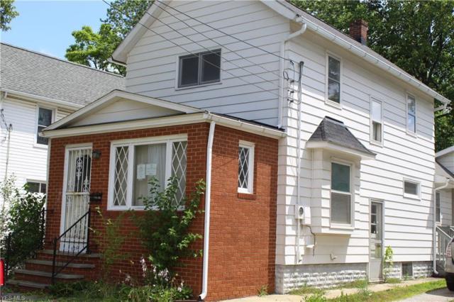 536 High Street, Fairport Harbor, OH 44077 (MLS #4122265) :: RE/MAX Edge Realty