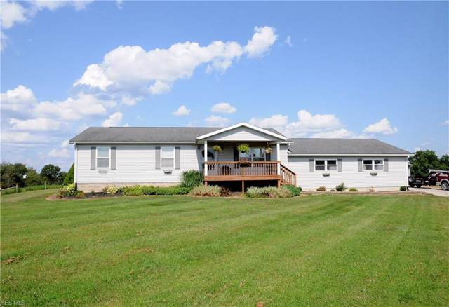 55050 Iowa Road, Cumberland, OH 43732 (MLS #4122275) :: RE/MAX Valley Real Estate