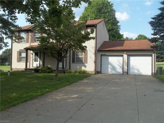 1777 Edison Street NW, Uniontown, OH 44685 (MLS #4122277) :: The Crockett Team, Howard Hanna