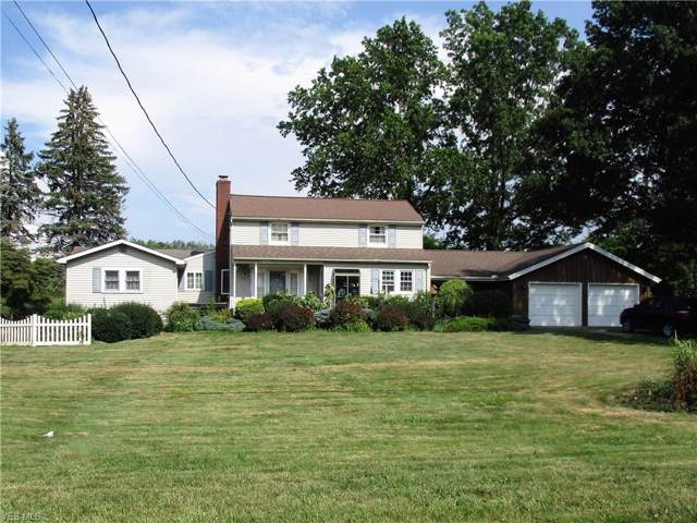 3306 Vineland Avenue, Ashtabula, OH 44004 (MLS #4122294) :: RE/MAX Valley Real Estate