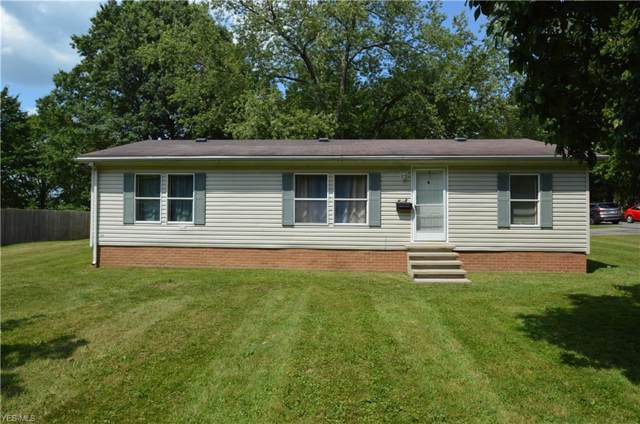 134 Montrose Street, Youngstown, OH 44505 (MLS #4122308) :: RE/MAX Valley Real Estate