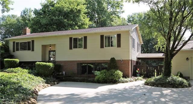 3986 Selnik Road, Kent, OH 44240 (MLS #4122323) :: The Crockett Team, Howard Hanna