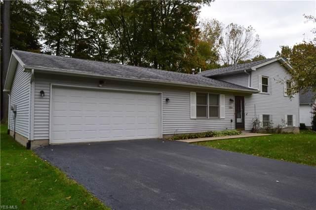 1386 Raccoon Drive NE, Warren, OH 44484 (MLS #4122329) :: RE/MAX Trends Realty
