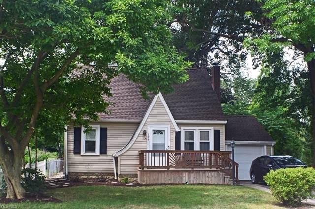 129 N Spring Grove Street, Medina, OH 44256 (MLS #4122341) :: RE/MAX Valley Real Estate