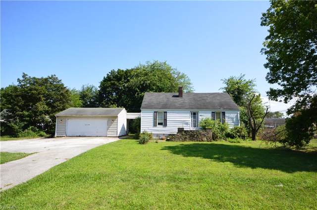 2632 N Ridge Road, Perry, OH 44077 (MLS #4122368) :: The Crockett Team, Howard Hanna