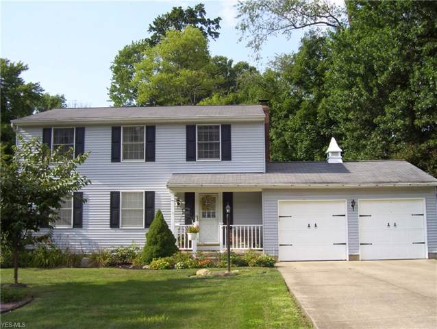 4627 Treetop Drive, Copley, OH 44321 (MLS #4122373) :: RE/MAX Valley Real Estate