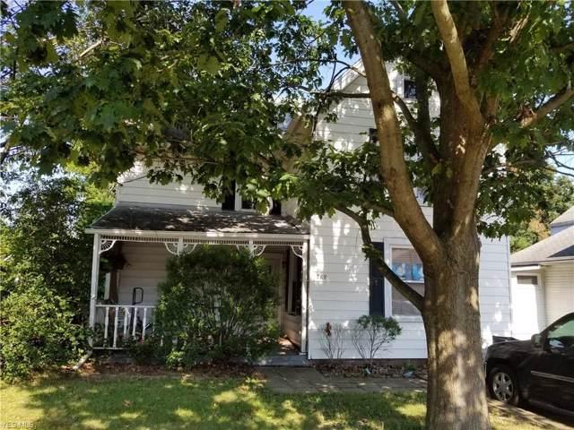 789 N Lincoln Avenue, Salem, OH 44460 (MLS #4122433) :: The Crockett Team, Howard Hanna