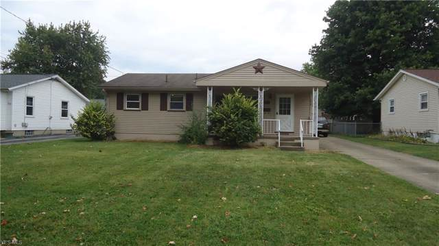 1810 Lealand Avenue, Poland, OH 44514 (MLS #4122467) :: RE/MAX Valley Real Estate