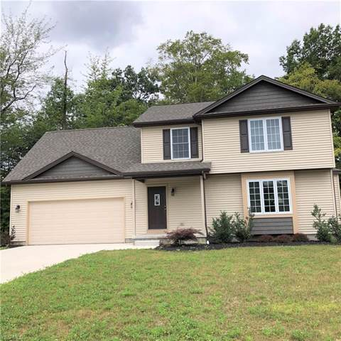 1373 Cross Cove, Austintown, OH 44515 (MLS #4122471) :: RE/MAX Valley Real Estate