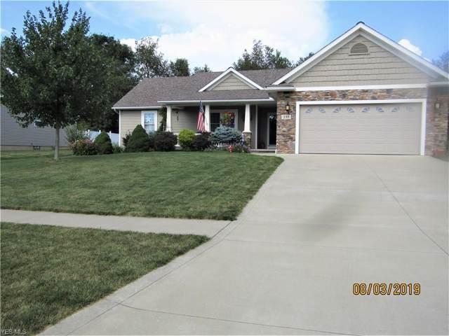 235 Moss Creek Circle, Smithville, OH 44677 (MLS #4122503) :: The Crockett Team, Howard Hanna