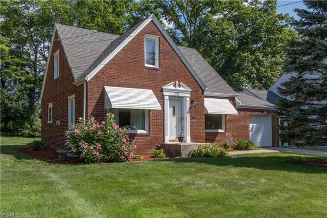 1746 Mccollum Road, Youngstown, OH 44509 (MLS #4122529) :: RE/MAX Valley Real Estate