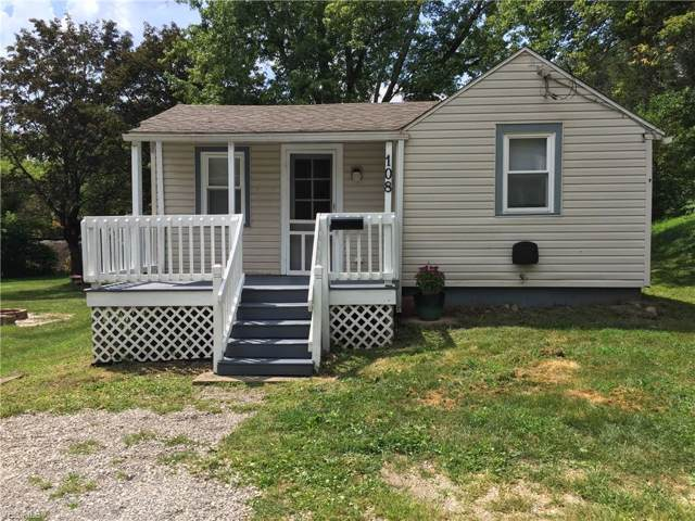 108 N Cleveland Avenue, Mogadore, OH 44260 (MLS #4122535) :: RE/MAX Above Expectations