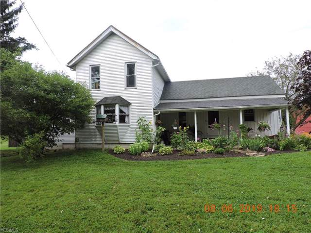 1599 Griggs Road, Jefferson, OH 44047 (MLS #4122587) :: RE/MAX Valley Real Estate