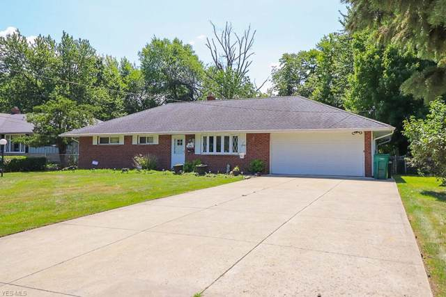 4608 Catlin Drive, Richmond Heights, OH 44143 (MLS #4122597) :: The Crockett Team, Howard Hanna