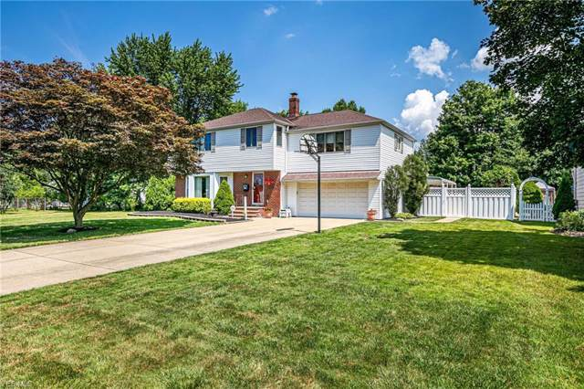 817 Rose Boulevard, Highland Heights, OH 44143 (MLS #4122612) :: RE/MAX Valley Real Estate