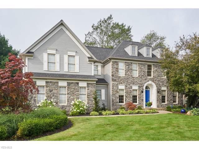 4220 Kingsbury Boulevard, Copley, OH 44321 (MLS #4122659) :: RE/MAX Valley Real Estate