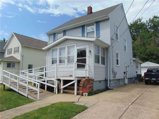 415 7th Street, Fairport Harbor, OH 44077 (MLS #4122689) :: RE/MAX Edge Realty