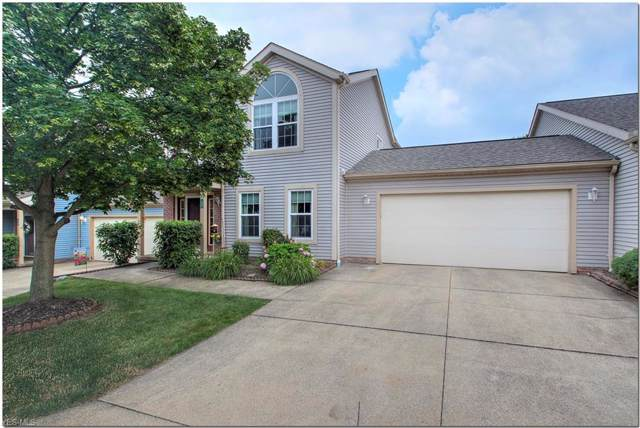 250 Huntsford Drive, Macedonia, OH 44056 (MLS #4122705) :: The Crockett Team, Howard Hanna