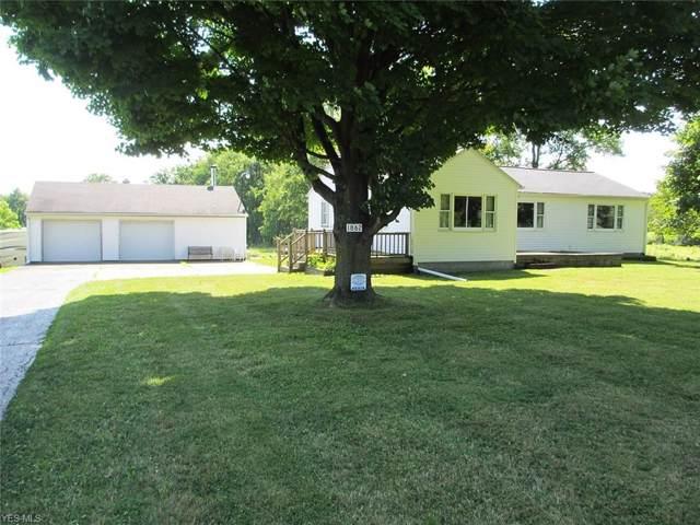 1862 Depot Road, Salem, OH 44460 (MLS #4122710) :: The Crockett Team, Howard Hanna
