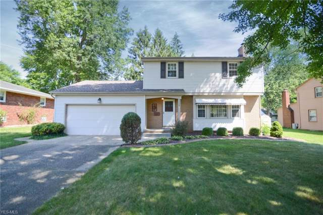 3424 Tall Oaks Lane, Austintown, OH 44511 (MLS #4122713) :: RE/MAX Valley Real Estate