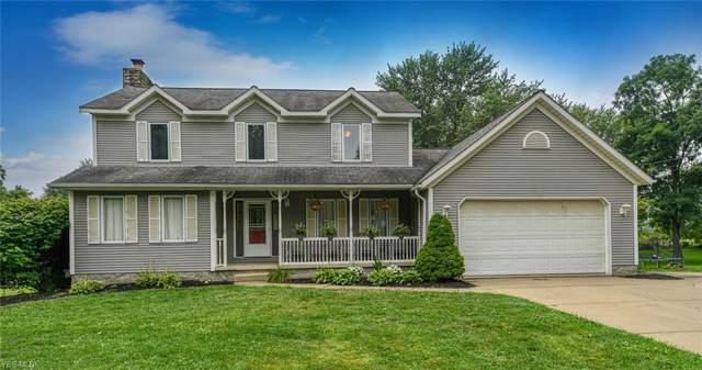 12725 Bixler Avenue NE, Hartville, OH 44632 (MLS #4122755) :: RE/MAX Trends Realty