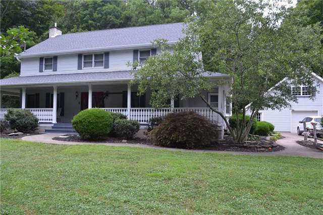 506 5 Mile Road, Rockport, WV 26169 (MLS #4122806) :: RE/MAX Valley Real Estate