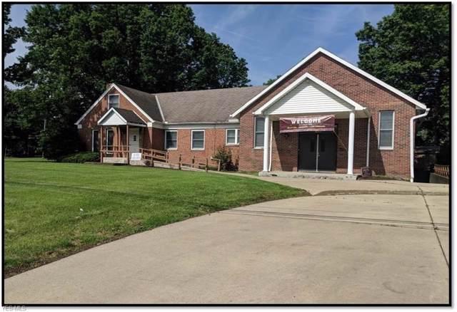 1480 Cahoon Road, Westlake, OH 44145 (MLS #4122820) :: RE/MAX Valley Real Estate
