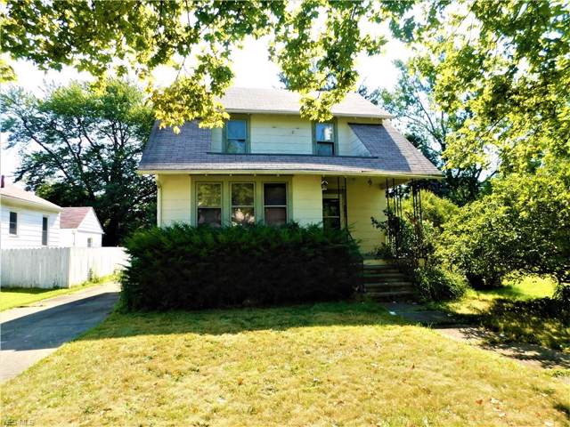 1185 Tulip Street, Akron, OH 44301 (MLS #4122825) :: RE/MAX Edge Realty