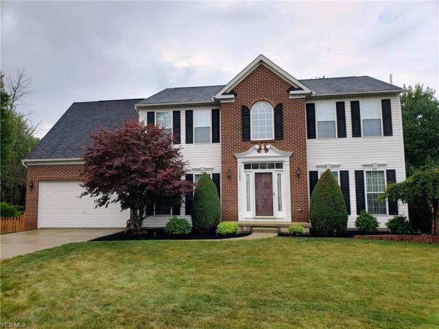 10689 Glen Abbey Drive, North Royalton, OH 44133 (MLS #4122826) :: RE/MAX Edge Realty