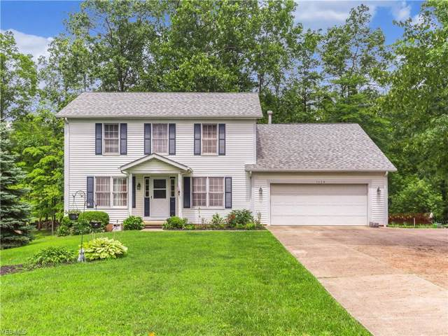 1229 Deepwood, Macedonia, OH 44056 (MLS #4122829) :: The Crockett Team, Howard Hanna