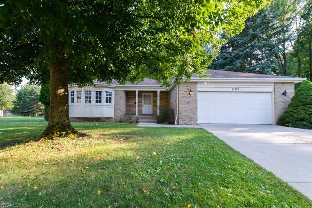 13225 Mohawk Trail, Middleburg Heights, OH 44130 (MLS #4122843) :: RE/MAX Valley Real Estate