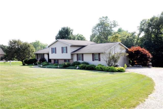 1235 Maplebrook Road, New Concord, OH 43762 (MLS #4122871) :: The Crockett Team, Howard Hanna