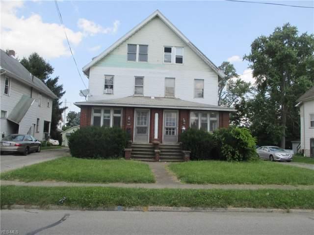 241-243 Sexton Street, Struthers, OH 44471 (MLS #4122883) :: The Crockett Team, Howard Hanna