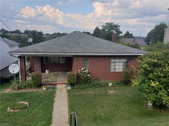 2515 Cleveland Avenue, Steubenville, OH 43952 (MLS #4123073) :: The Crockett Team, Howard Hanna