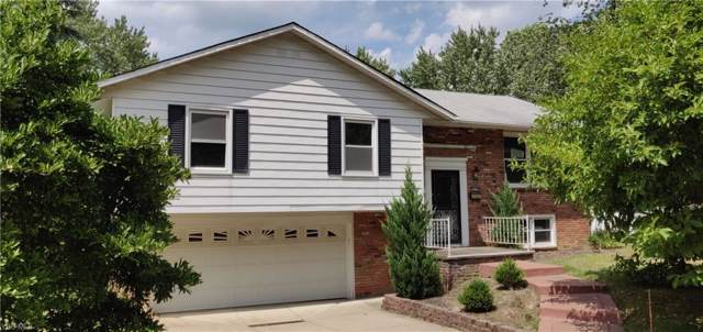 30275 Rickey Lane, Wickliffe, OH 44092 (MLS #4123074) :: The Crockett Team, Howard Hanna