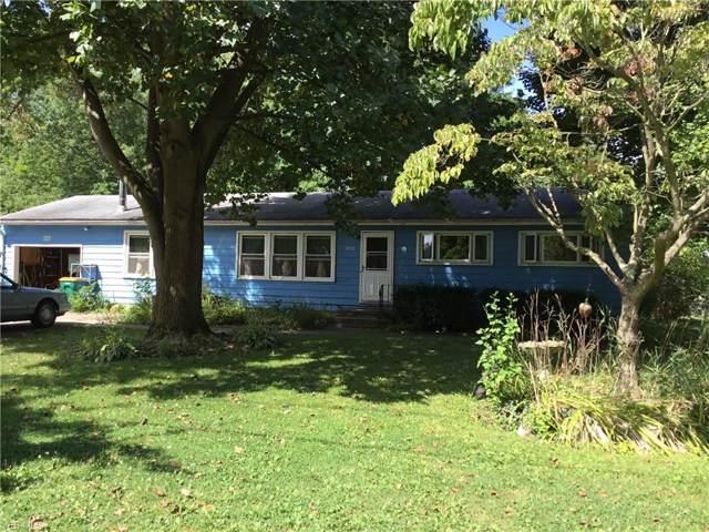 4392 Wilson Road, Wooster, OH 44691 (MLS #4123105) :: The Crockett Team, Howard Hanna